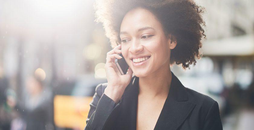 Customer Services Recruitment Firm, psd