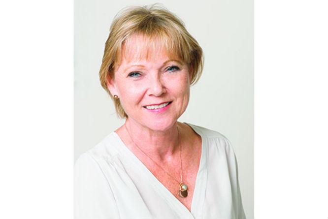 Astrid Bray author