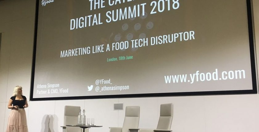 the caterer digital summit