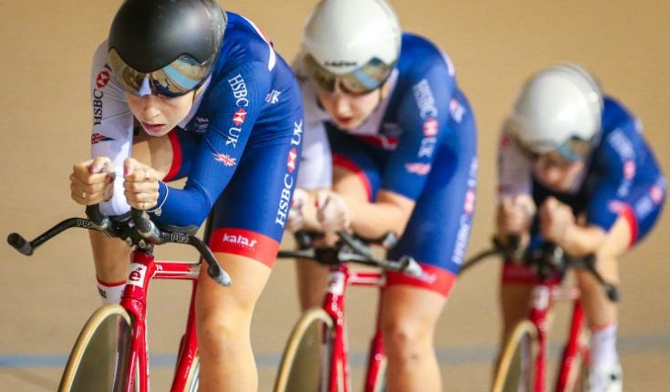 british cycling womens