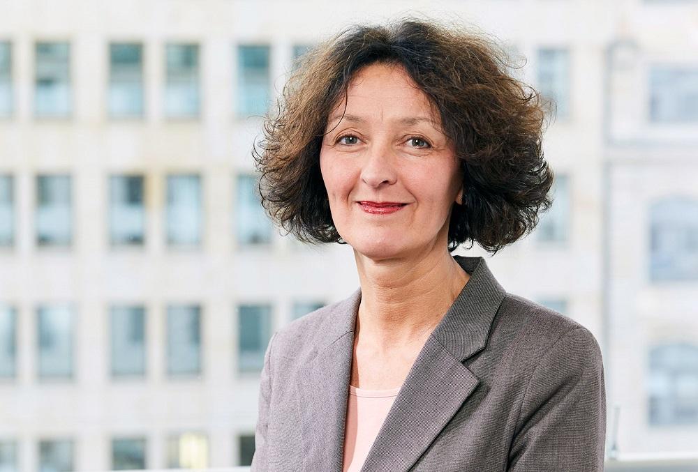 Astrid Koestinger Executive Recruiter