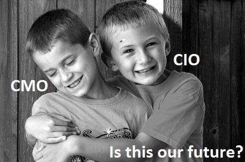 CMO and CIO