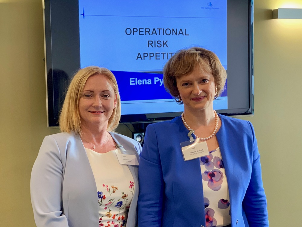 operational risk appetite event