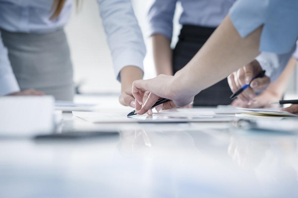 Procurement hiring trends