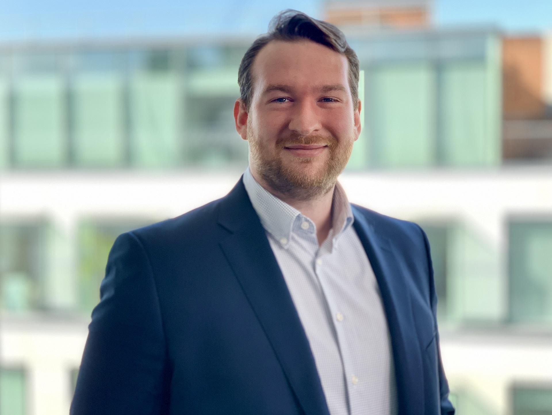 Morgan Webb | Senior Recruitment Consultant