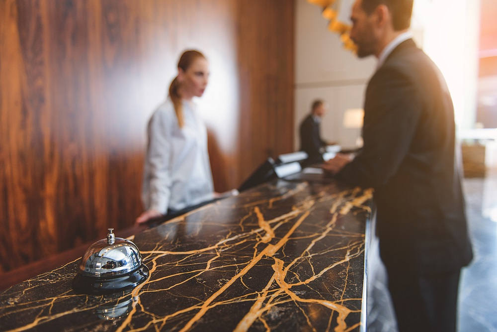 Tackling mental health in hospitality industry