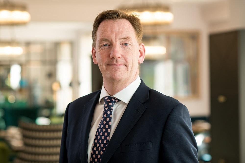 Paul Morgan Executive Insights Audley Retirement Village