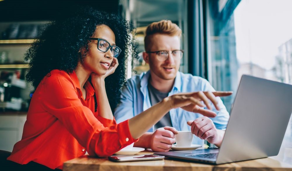 Recruiters Perspective: Race Diversity and Inclusion