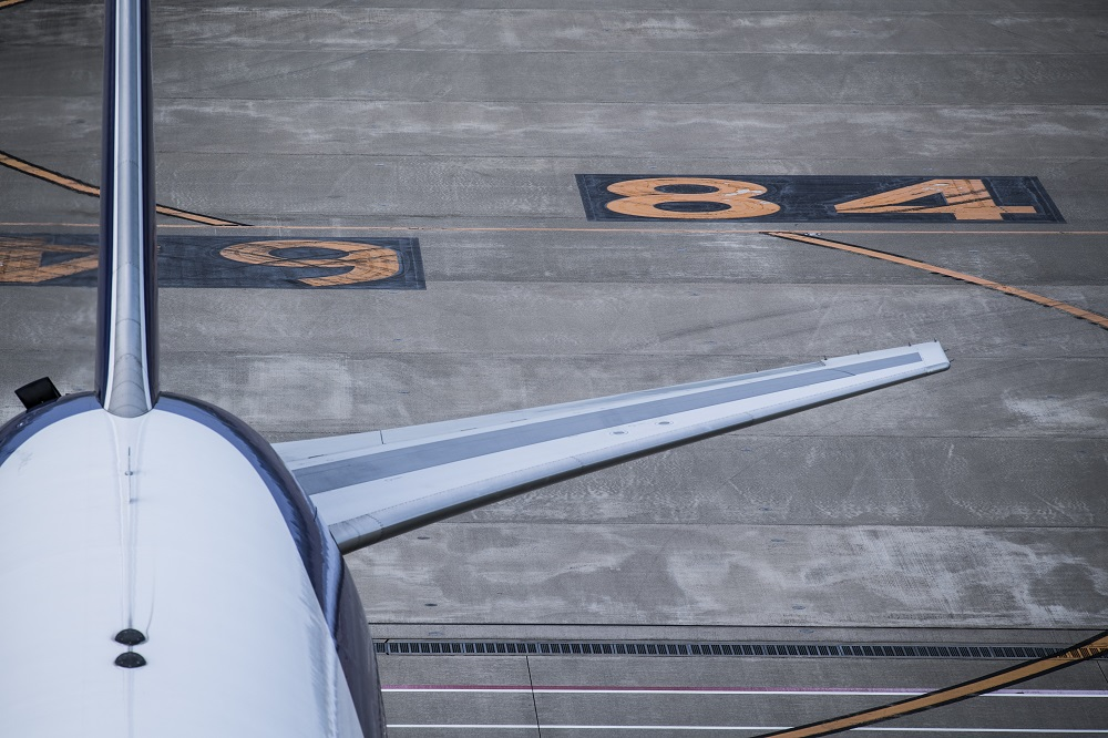 Executive Insights | VP Commercial Aviation