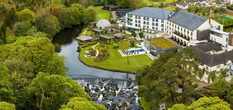 Galgorm Spa Golf Resort