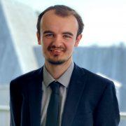 Aaron Beesley Procurement Recruitment